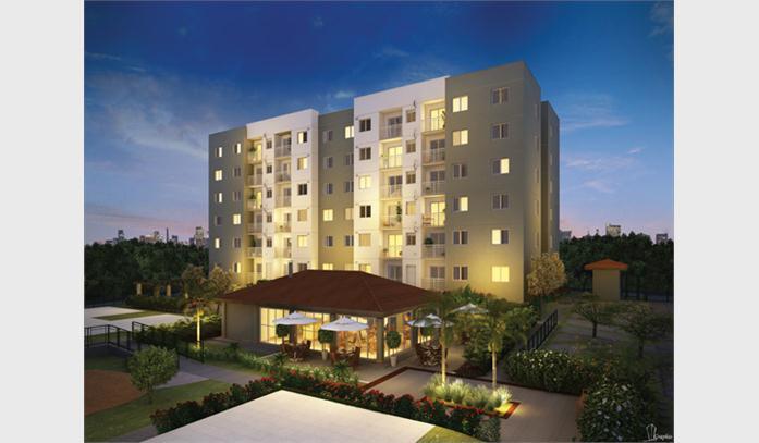 Apartamento 3 quartos -Atual Morada