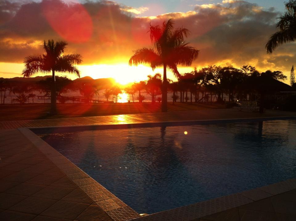 Condominio Resort 2 quartos - Florianopolis