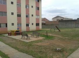 Apartamento  2 quartos Vilagio Milano