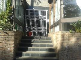 Apartamento mobiliado - Batel