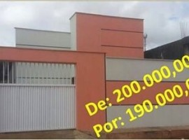 VENDE-SE CASA - COHATRAC – COLOMBIANO, 78m² - ADQUIRA JÁ A SUA!
