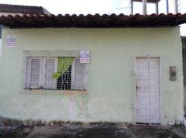 VENDE-SE CASA – SÃO JOSÉ DE RIBAMAR